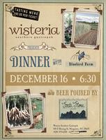 Bluebird Farm Dinner