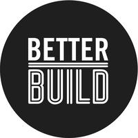 Better Build Community Workshop
