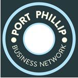 Port Phillip Business Network logo
