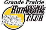 Grande Prairie Run/Walk Club logo