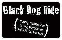 NSW - Black Dog Ride to the Red Centre 2015