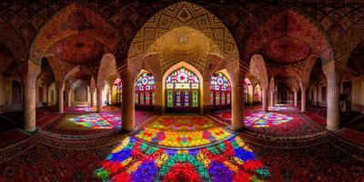 The First Women's Mosque of America Jumma'a