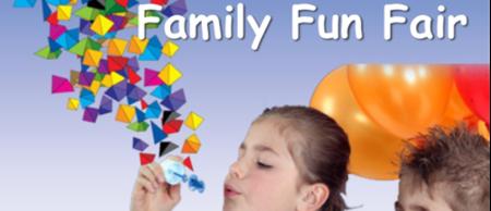 West Ryde Family Fun Fair & Carols