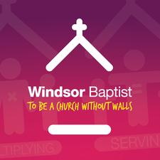 Windsor Baptist Church logo