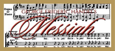 Handel's Messiah Concert-Style Sing-Along