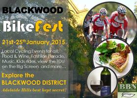 Blackwood BikeFest