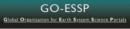 GO-ESSP 2015 Workshop