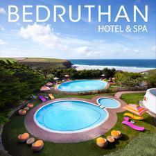 Bedruthan Hotel logo