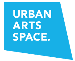 Urban Arts Space Spring 2015 term