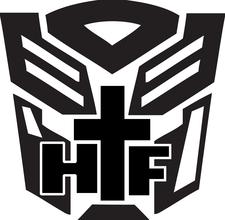 HackFormers logo