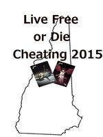 Live Free or Die Cheating 2015