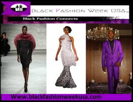 BlackFashion Week USA Fashion Show Feb 6th 2015