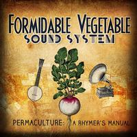 Permaculture: A Rhymer's Manual Album Launch