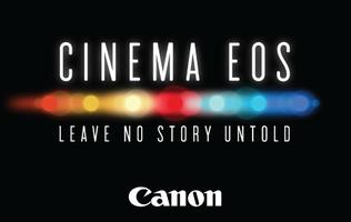 Canon Celebrates Content Creators @ SXSW 2013