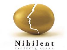 Nihilent logo