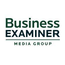 Business Examiner Media logo