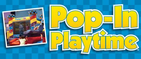 Tickets for OPEN JUMPS & SPECIAL EVENTS - Pump It Up...