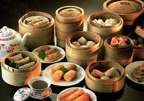 Asian Vegetarian Food & Culture Tour™ $64 (w/ Dim Sum)