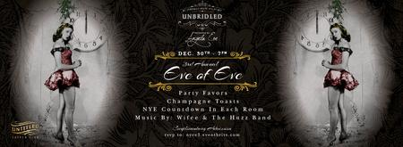 Third Annual Eve of Eve at Untitled!