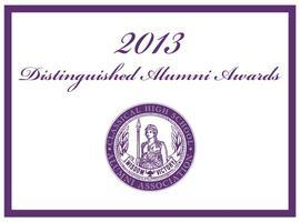 Classical Alumni Association Seventh Annual Distinguished Al...