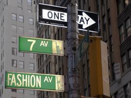 New York Garment Center Shopping Tours