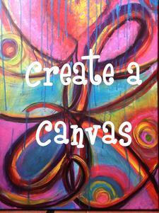 Create a Canvas PGH logo