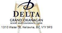 New Year's Eve at Delta Grand Okanagan