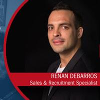 Renan DeBarros - How to Perfect Your Sales Pitch