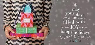 """Meet Stella & Dot: """"When Opportunity Knocks, Let Your..."""