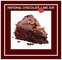 national chocolate cake day national chocolate cake day tickets tue jan 27 2015 at 6088