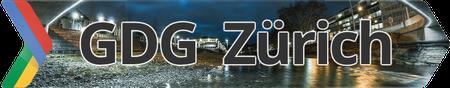 GDG Zürich year end event
