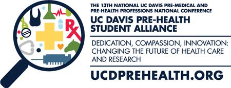 Group Ticket: 13th National Pre-Med & Pre-Health...