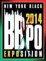 New York Black Expo Vendor Booths (Few...