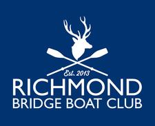 Richmond Bridge Boat Club logo