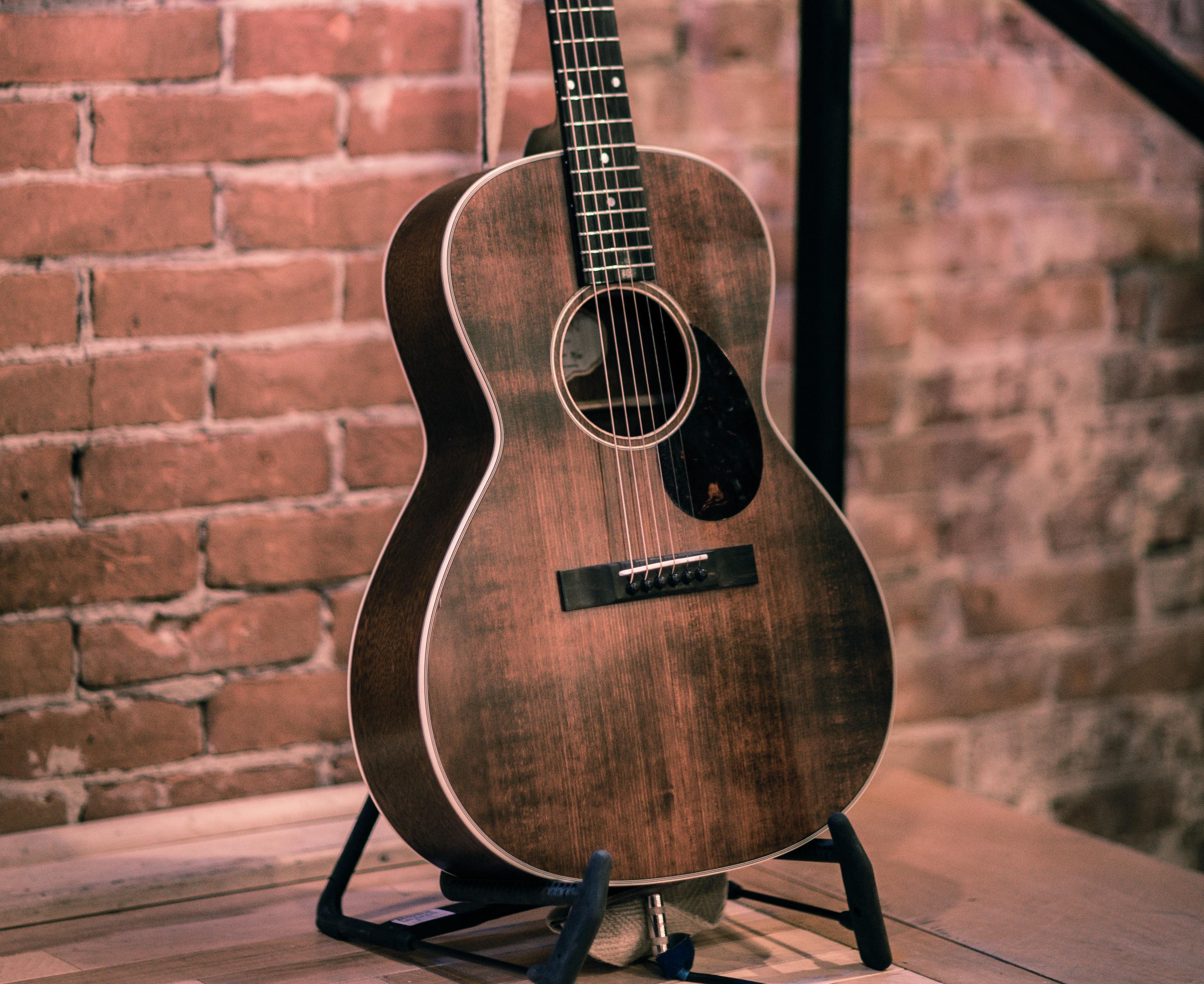 Caffè Lena School of Music: Guitar 2 for Kids