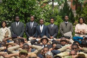 Preview screening of 'Selma' - Journey to Justice...