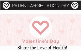 Patient Appreciation Day!!