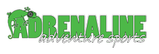 Adrenaline Adventure Sports logo