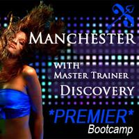 Last Minute (4 Day) Bootcamp Offer: Manchester, UK