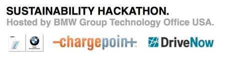 Sustainability Hackathon @ BMW