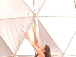 """The New Structure: """"SoundBodySpace"""" with Tere Mathern..."""