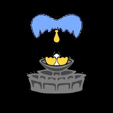 Associazione GNU/Linux User Group di Perugia logo