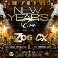 """NEW YEARS EVE 2015 @ Passion Nightclub Hosted by """"DJ..."""