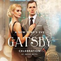 A New Year's Eve Gatsby Celebration at Shade Hotel