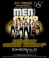 MEN OF THE STRIP - Reception & After Party
