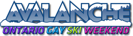 Ontario Gay Ski Weekend 2015 Women's Pass