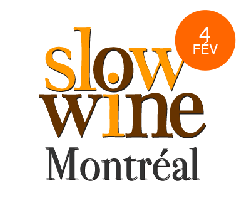 Slow Wine Montréal 2015 - Public