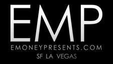 EMP/30PlusEntertainment.com logo