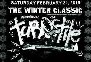 The Winter Classic w/ Turnstile, Down To Nothing &...
