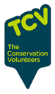 The Conservation Volunteers Scotland logo